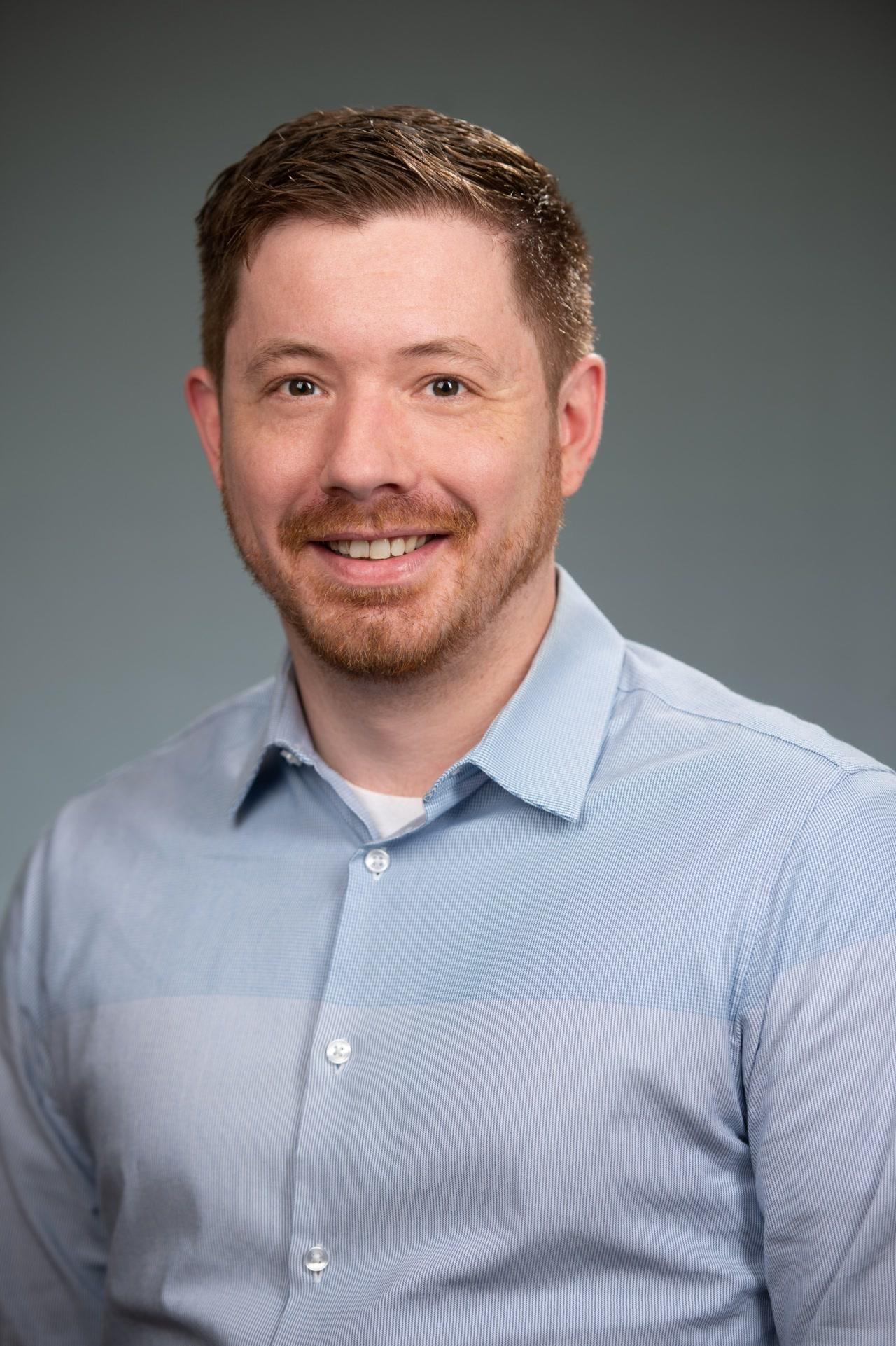 Steve Graber portrait