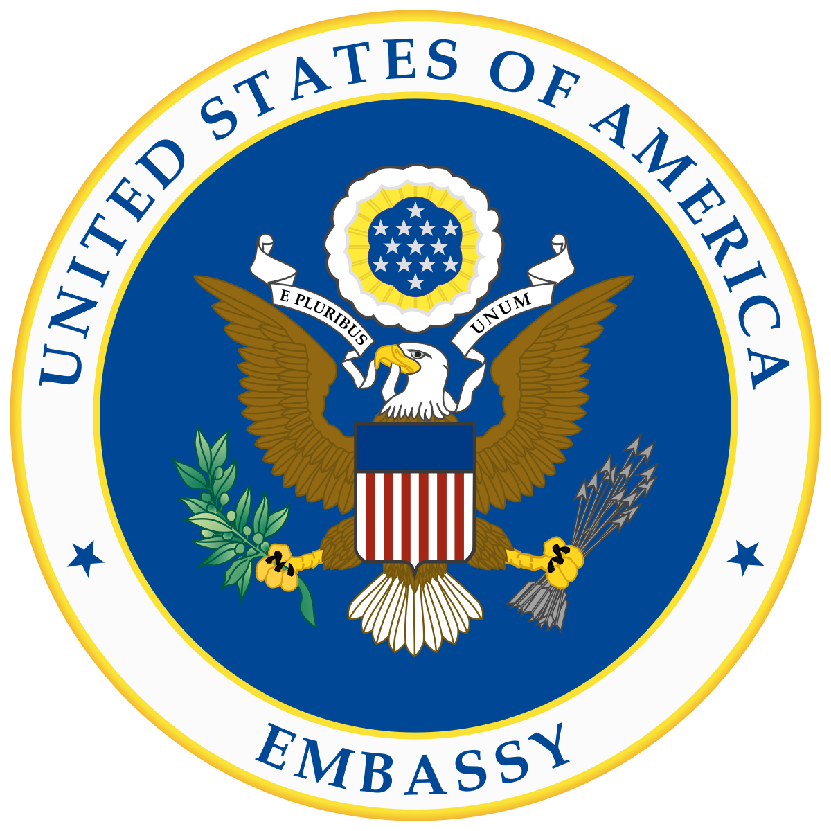 Read more about the article U.S. Consular Update – Tiered Approach to Immigrant Visa Interviews